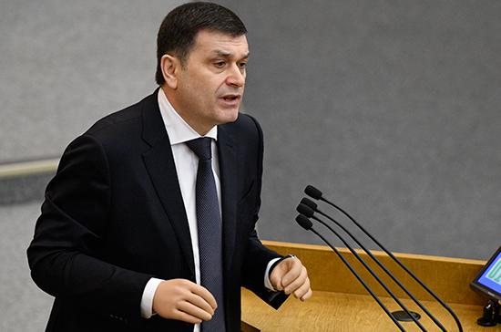 Шхагошев предложил создать единый список террористических организаций
