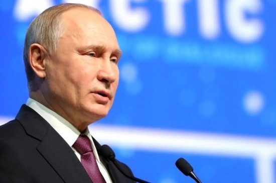 «Гора, родившая мышь»: Путин оценил итоги расследования Мюллера