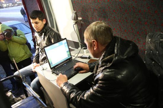 В России могут ввести уголовную ответственность за посредничество в незаконном получении документов