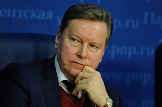 Олег Нилов рассказал о работе над обеспечением россиян недорогими частными домами