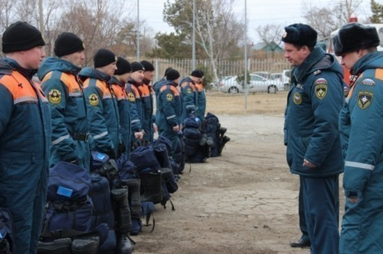 Главам регионов могут установить ответственность за мероприятия гражданской обороны