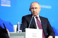 Путин поспорил с президентом Финляндии об антироссийских санкциях