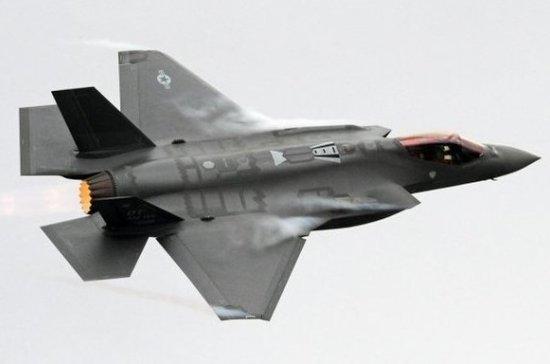 Замену американским F-35 Турция найдёт только в России, считает эксперт