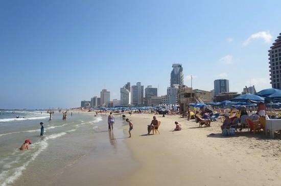 110 лет назад основан город Тель-Авив