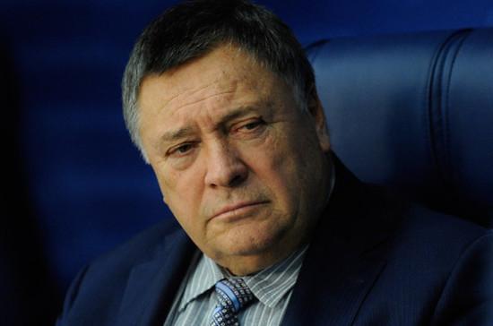 Калашников рассказал о подготовке планов стратегического планирования в регионах