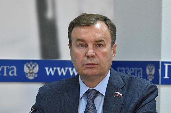 Зубарев прокомментировал основные проекты, представленные на Международном арктическом форуме