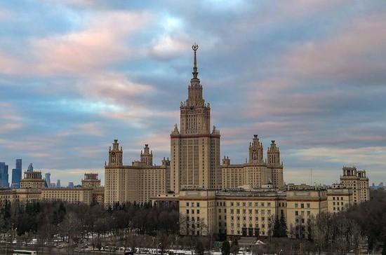 В МГУ открыли курс по изучению искусственного интеллекта