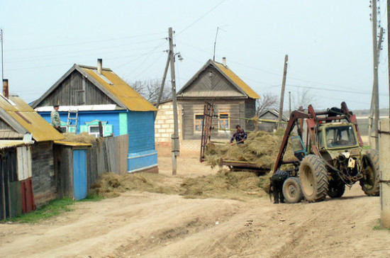 Для сельских жителей могут запустить программу льготной ипотеки
