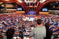 ПАСЕ приняла резолюцию с призывом к России сформировать делегацию