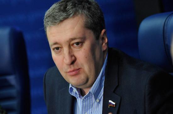 Сазонов назвал ключевую проблему социальных предпринимателей в России