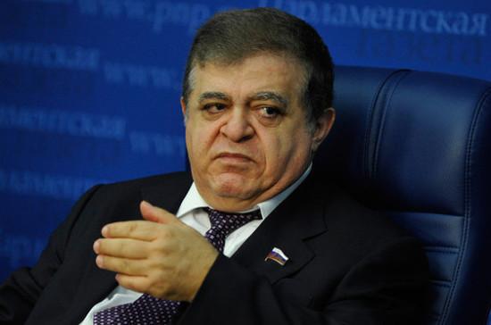 Джабаров рассказал о причинах принятия резолюции ПАСЕ