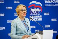 Павлова: занятый в сфере социального предпринимательства малый бизнес нуждается в налоговых преференциях