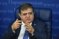 Джабаров: США подорвали свою роль посредника в урегулировании палестино-израильского конфликта