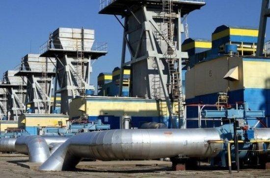 Эксперт оценил украинский «план Б» на случай прекращения транзита газа из России