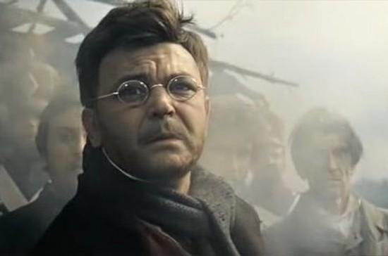 Фильм Бондарчука получил «Оскара»