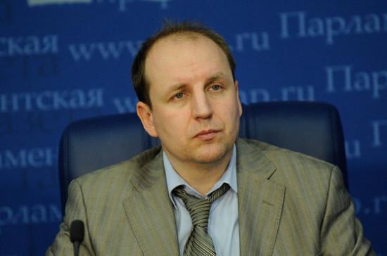 Политолог высмеял эстонского чиновника, обвинившего Москву в ослаблении Таллина