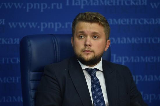 Чернышов прокомментировал проект об упрощении режима пребывания в России жителям Донбасса