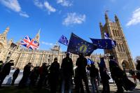 Диагноз Европы: Brexit