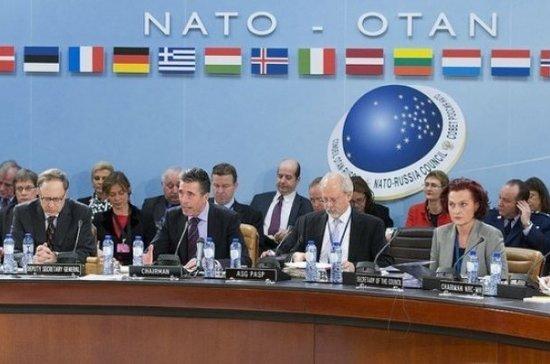 Политолог спрогнозировал, как будет развиваться диалог России и НАТО