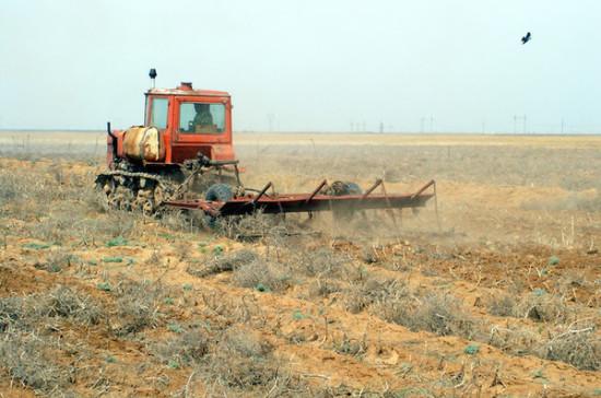 В Краснодарском крае на агрострахование выделили 340 млн рублей