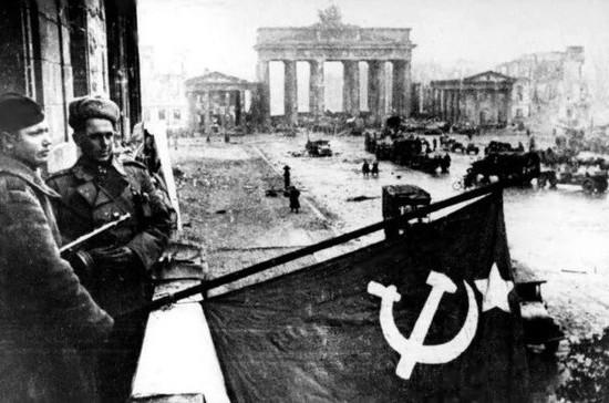 Сколько длилась Берлинская стратегическая наступательная операция советских войск