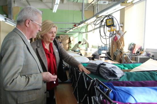Пилюс: торжокское золотное шитьё — успешный пример популяризации традиционной культуры