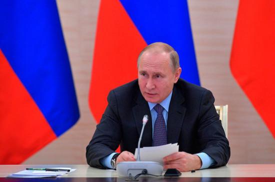 Путин запретил размещать хостелы в жилых домах