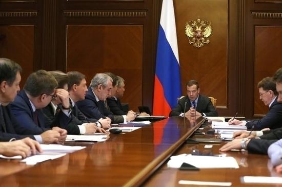 Медведев предложил создать единый регистр граждан, имеющих льготы на лекарства