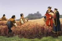 Зачем крестьянам ограничили барщину