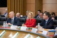 Тимофеева: важно следить за балансом интересов в борьбе между экономикой и экологией