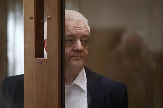 Обвиняемый в шпионаже в России норвежец приговорён к 14 годам колонии