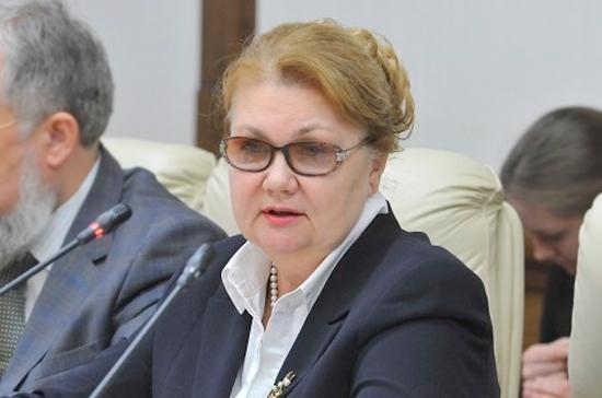 Депутат Санина назвала обязательное условие для успешной работы врача