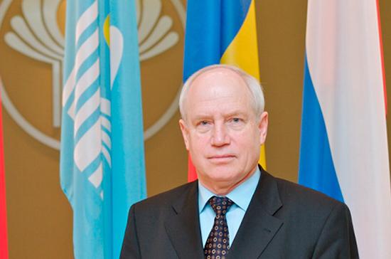В СНГ рассказали, каких изменений ждут после украинских выборов