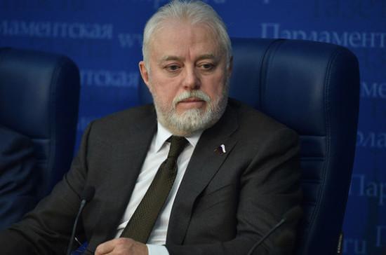 Дивинский объяснил необходимость установления предельного уровня долговой нагрузки для граждан
