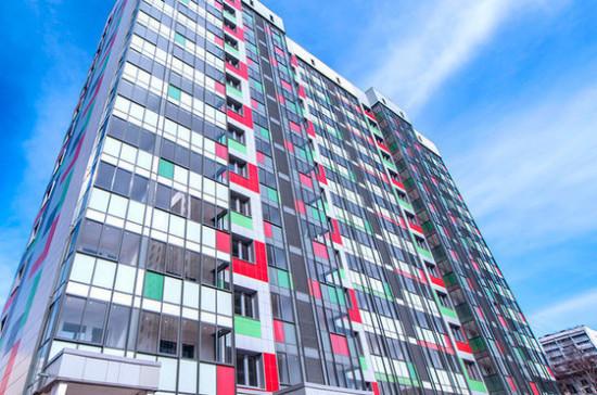 Плетнёва предложила распространить льготную ипотеку на вторичное жильё