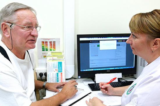 В регионы перестанут направлять чиновников с шатким здоровьем