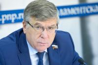 Рязанский: муниципалитеты должны участвовать в программе «Земский доктор»