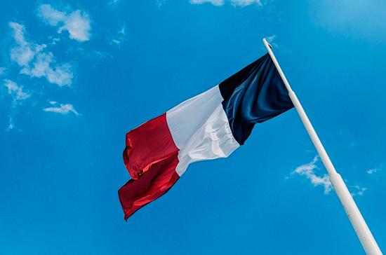 Франция отправит в Эстонию около 300 военных