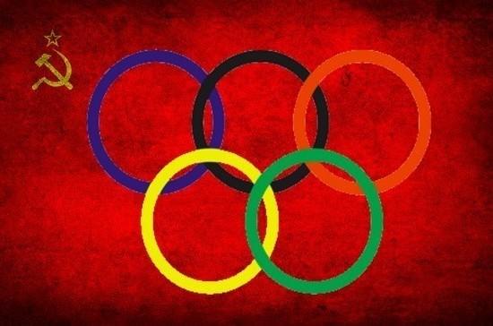 Почему Россия не всегда была олимпийской державой