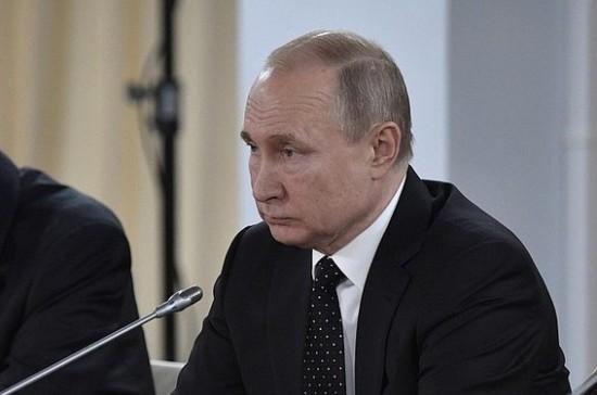 Путин: есть неконфронтационные решения вопроса о трудовых мигрантах из КНДР
