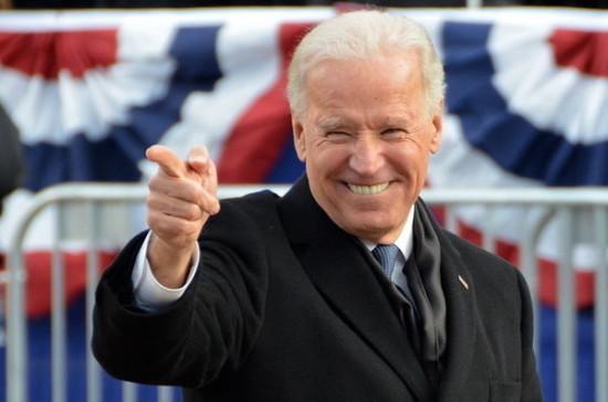 Джозеф Байден намерен участвовать в выборах президента США