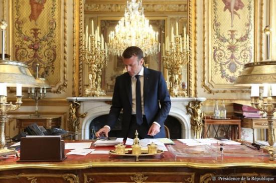 Франция призвала к «глубокой реорганизации» Шенгенской зоны