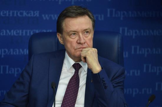 Рябухин предложил приравнять IQOS к сигаретам