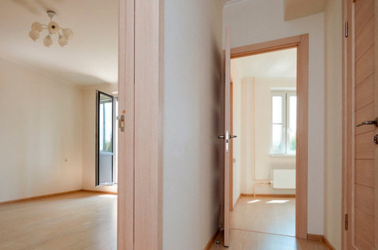 В Госдуму внесли проект о дополнительных гарантиях жилищных прав выпускников детдомов