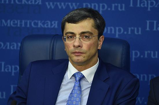 В Госдуме оценили рост в стране числа вакансий в сфере производства