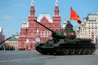 Каково значение праздника Великой Победы для российской молодёжи?