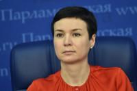 Рукавишникова рассказала о значении законопроекта против «аптечной наркомании»