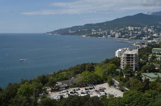 Крымчанам хотят вернуть льготы по оформлению недвижимости