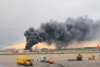 СК: в результате катастрофы в аэропорту Шереметьево погиб 41 человек