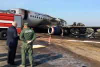 Что известно о катастрофе в аэропорту Шереметьево
